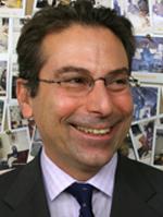 Michael Gatzoulis