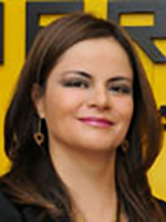 Ericka Perez Albrecht